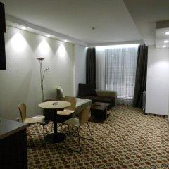 Central Hotel Sofia интерьер отеля