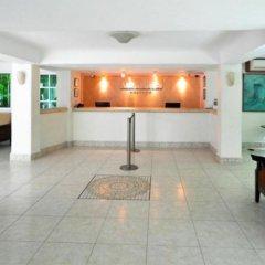 Отель Alba Suites Acapulco интерьер отеля фото 2