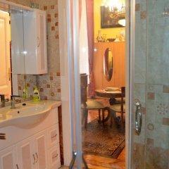 Отель Luxury Style Apartments Венгрия, Будапешт - отзывы, цены и фото номеров - забронировать отель Luxury Style Apartments онлайн ванная