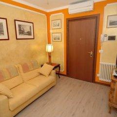 Отель Corte Dei Santi Италия, Венеция - отзывы, цены и фото номеров - забронировать отель Corte Dei Santi онлайн комната для гостей фото 5