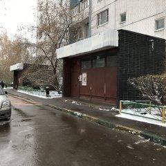 Гостиница Planernaya 7 Apartments в Москве отзывы, цены и фото номеров - забронировать гостиницу Planernaya 7 Apartments онлайн Москва фото 3