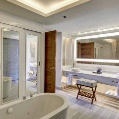 Отель Royalton Bavaro Resort & Spa - All Inclusive Доминикана, Пунта Кана - отзывы, цены и фото номеров - забронировать отель Royalton Bavaro Resort & Spa - All Inclusive онлайн ванная