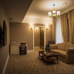 Гостиница Разумовский 3* Стандартный номер с разными типами кроватей фото 2