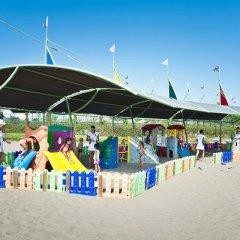Limak Lara Deluxe Hotel & Resort пляж фото 2