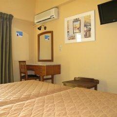 Evripides Hotel удобства в номере