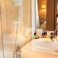 Отель Belloy St Germain 4* Номер Делюкс фото 20