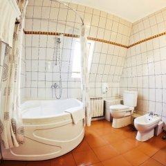 Гостиница Николаевский ванная фото 2