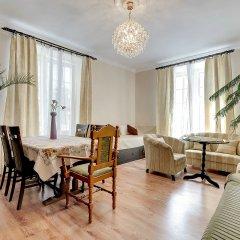 Отель Apartamenty Apartinfo Old Town Гданьск интерьер отеля фото 3