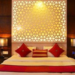 Hotel Uppal International комната для гостей фото 2