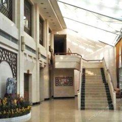 Yingbin Hotel интерьер отеля