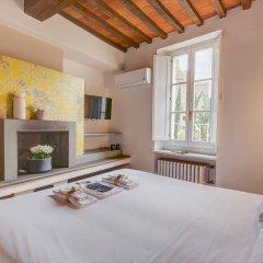 Отель Casamia Suite Италия, Ареццо - отзывы, цены и фото номеров - забронировать отель Casamia Suite онлайн комната для гостей фото 2
