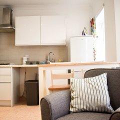 Отель 1 Bedroom Kemptown Flat in Prime Location Close to Sea Кемптаун фото 11