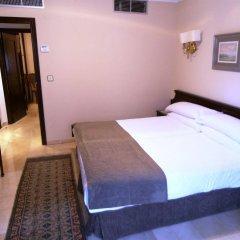 Gran Hotel Paraiso комната для гостей фото 5