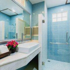 Отель Thanthip Beach Resort ванная