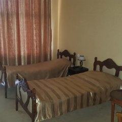 Отель Vanadzor Armenia Health Resort Дзорагет сейф в номере