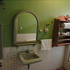 Отель La Posada de Juan B&B Грасьяс ванная