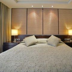 Porto Carras Meliton Hotel комната для гостей фото 10