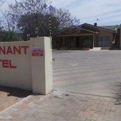 Отель COVENANT Габороне фото 2