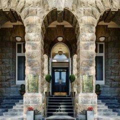 Отель Heritage Christchurch развлечения