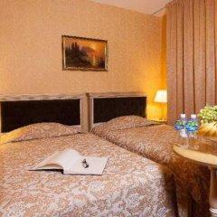 Бутик Отель Калифорния комната для гостей фото 9