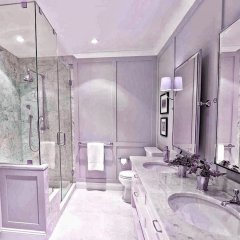 Отель At Home Солна ванная фото 2
