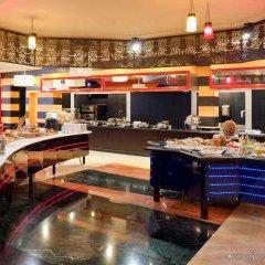 Mercure Hurghada Hotel питание фото 3
