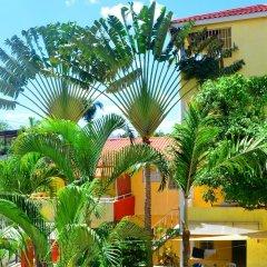 Отель Parco del Caribe фото 8