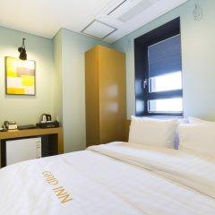 Отель Grid Inn комната для гостей фото 3