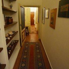 Отель Annunziata Terrace apartent Италия, Флоренция - отзывы, цены и фото номеров - забронировать отель Annunziata Terrace apartent онлайн интерьер отеля