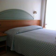 Hotel Sabrina Nord Римини комната для гостей фото 3