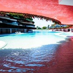 Отель Las Boas Luxury Apartament бассейн фото 2