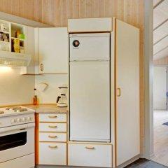 Отель Bork Havn в номере