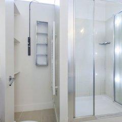 Апартаменты Club Living - Camden Town Apartments ванная