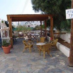 Отель Nefeli Villa Греция, Остров Санторини - отзывы, цены и фото номеров - забронировать отель Nefeli Villa онлайн
