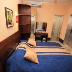 Гостиница Паддок в Кургане отзывы, цены и фото номеров - забронировать гостиницу Паддок онлайн Курган комната для гостей фото 3