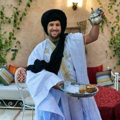 Отель Riad Ouarzazate Марокко, Уарзазат - отзывы, цены и фото номеров - забронировать отель Riad Ouarzazate онлайн фото 9