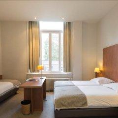 Отель Du Congress Брюссель фото 8