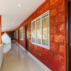 Отель OYO 23067 Kartik Resort Индия, Северный Гоа - отзывы, цены и фото номеров - забронировать отель OYO 23067 Kartik Resort онлайн фото 7