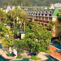 Отель Graceland Resort And Spa Пхукет фото 2