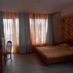 Отель Zdravnitza Sunmarina Health Resort Болгария, Поморие - отзывы, цены и фото номеров - забронировать отель Zdravnitza Sunmarina Health Resort онлайн комната для гостей фото 3