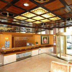 Balasca Hotel гостиничный бар