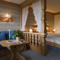 Отель Le Grand Chalet спа фото 2