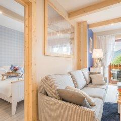 Отель Kuklik Косцелиско комната для гостей фото 2