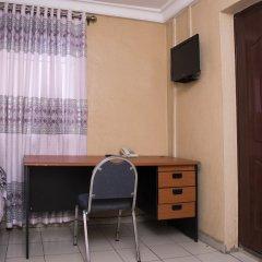 Отель Maxton Suites Magodo удобства в номере фото 2