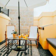 Отель Rodos Niohori Elite Suites в номере фото 4