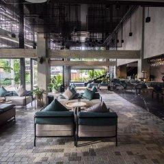 Отель The Ex Capital Бангкок фото 12