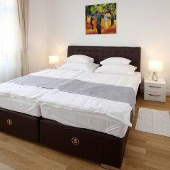 Отель Steiner Residences Vienna Augarten Вена комната для гостей фото 3