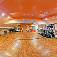 Гостиница Ингул фитнесс-зал фото 2
