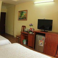 Отель BUSAN Ханой удобства в номере