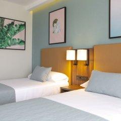 Hotel RIU Plaza Espana комната для гостей фото 3